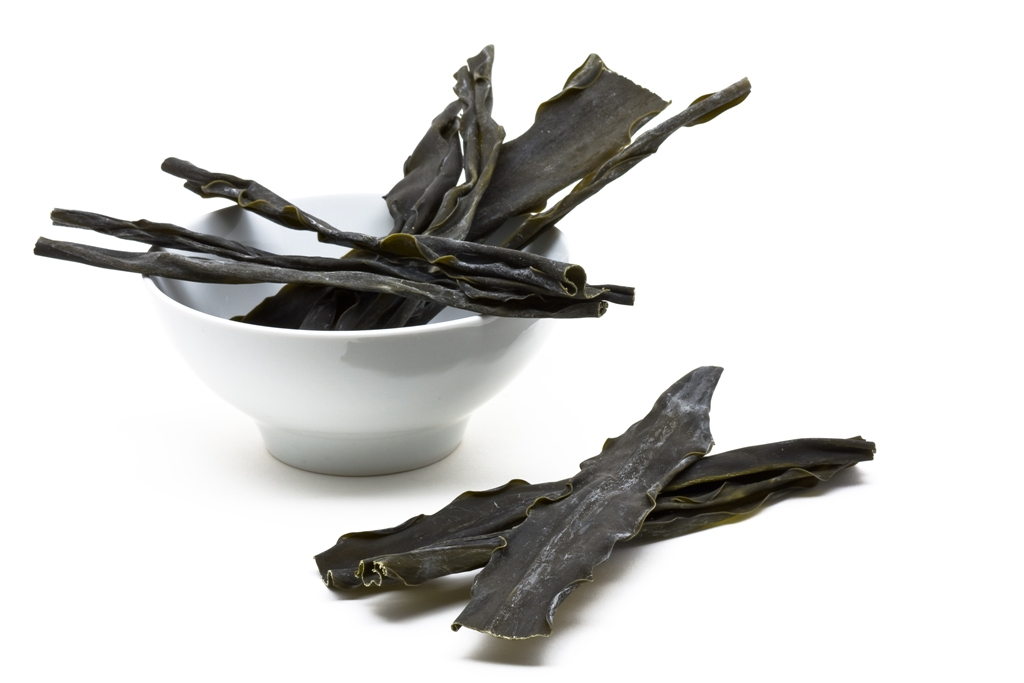 How to add Seaweed to your Diet | Healthy Living Hub