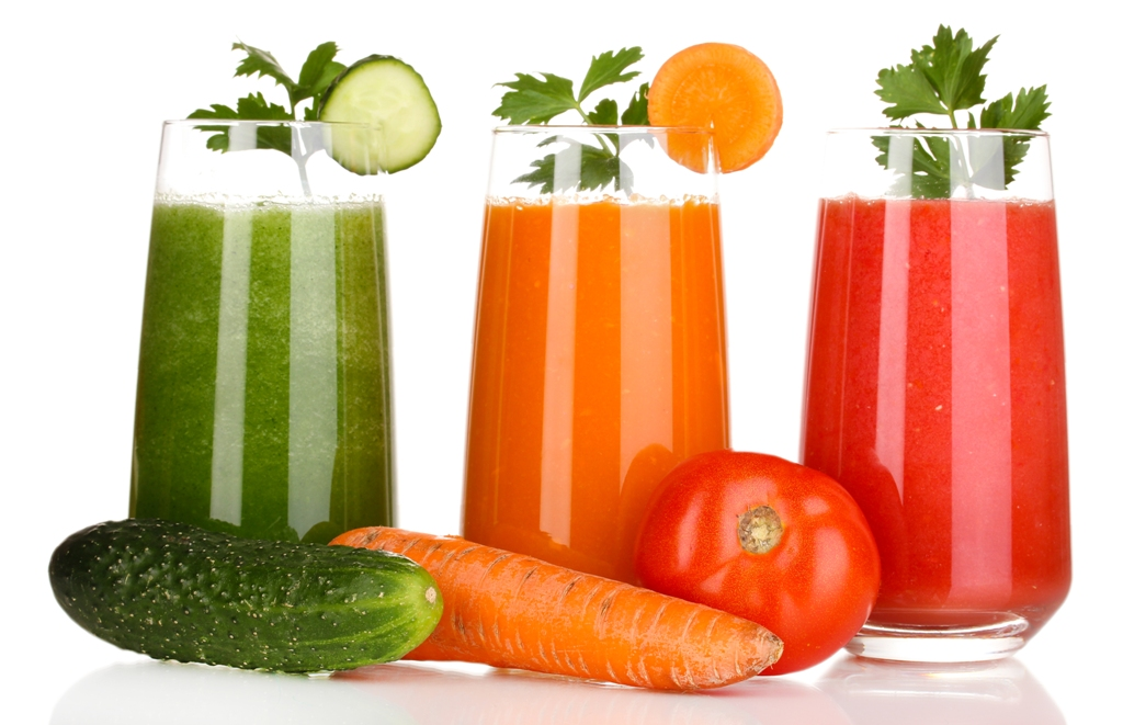 What is Juice Fasting? | Healthy Living Hub