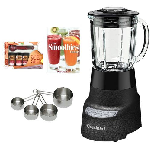 America S Test Kitchen Personal Blender