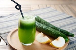 cucumber-pear-juice
