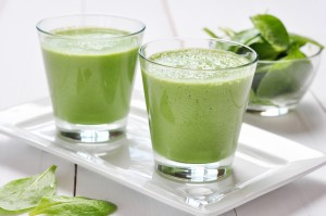 spinach-grape-smoothie