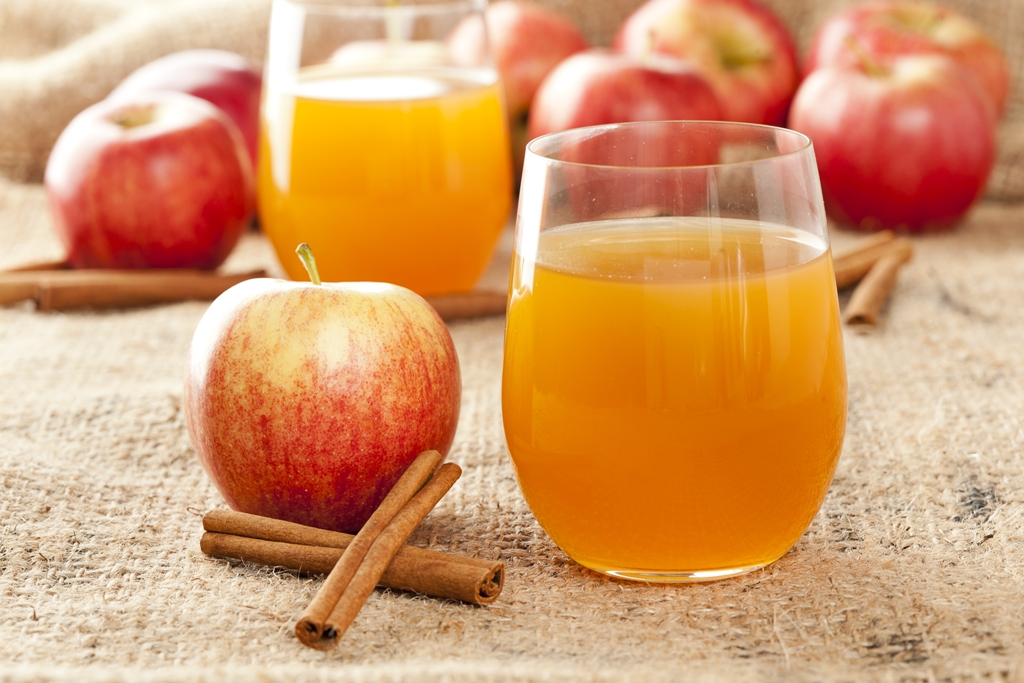 Easy and healthy juice recipes