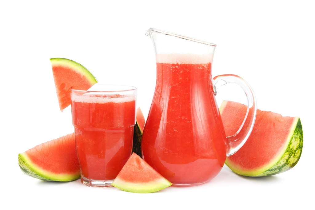 watermelon-juice