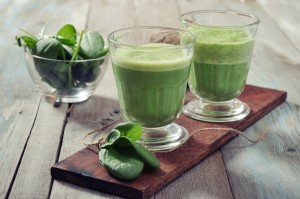 spinach-green-juice