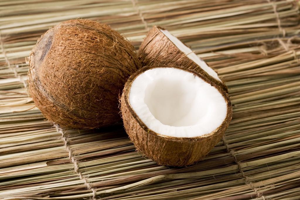 coconut-flour