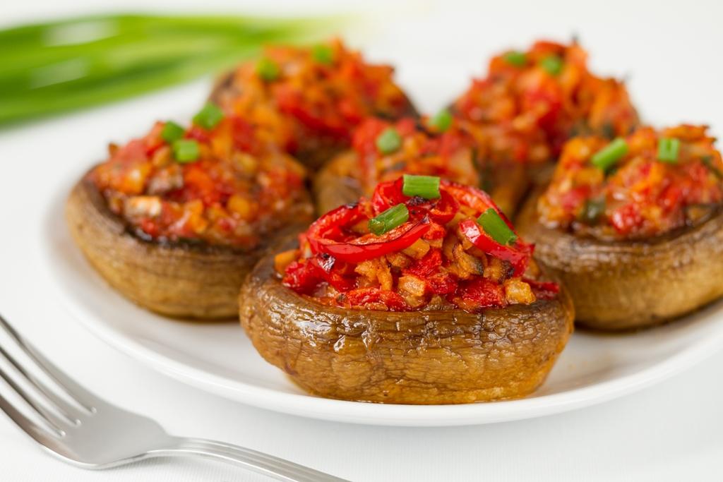 mushroom-sidedish-recipe